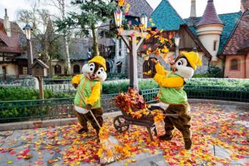 Despedirán a 28 mil trabajadores de los parques de Disney por Covid-19