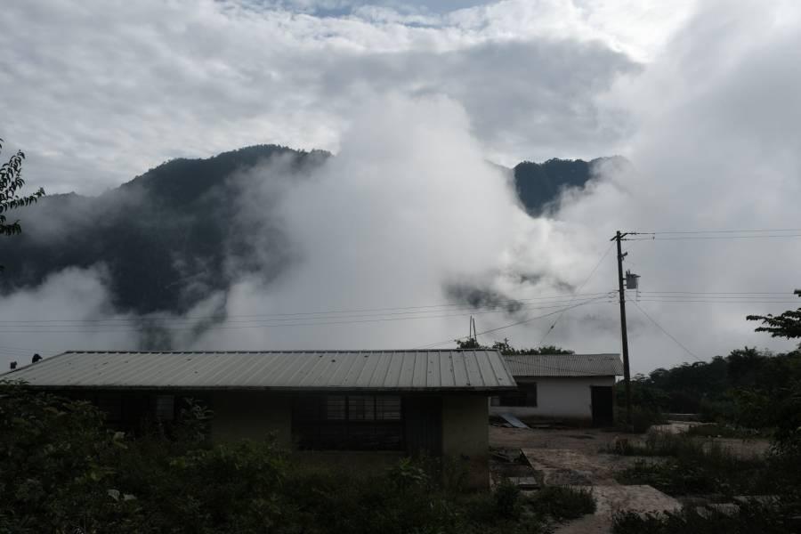 Comunidades originarias de Chiapas acuerdan regreso a clases presenciales; no creen en el Covid-19