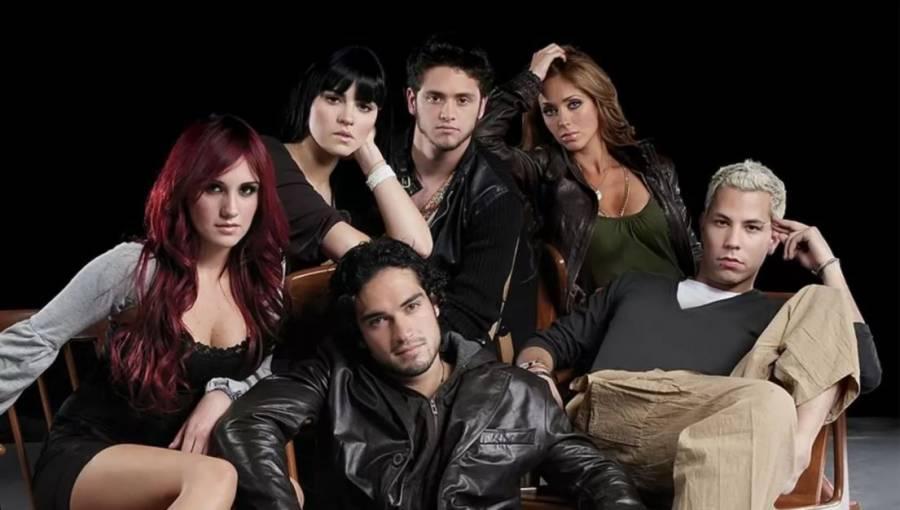 RBD anuncia su primer concierto en 12 años