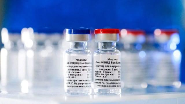Rusia patenta su segunda vacuna contra el coronavirus