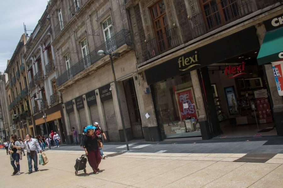 Para 2020, Standard and Poor's pronostica caída de la economía mexicana de 10.4%