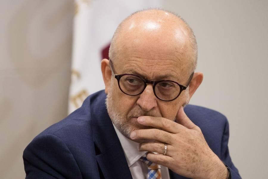 Por austeridad, eliminan Subsecretaría de Agricultura; propondrán a García Winder para la FAO