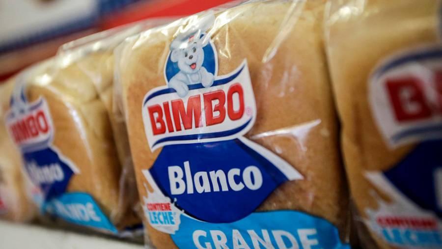 Pan Blanco e Integral de Bimbo, sin nuevo etiquetado de alimentos