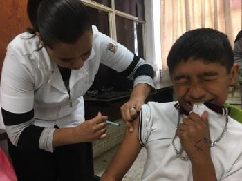 Senado aprueba decreto para establecer obligatoriedad de vacunación en México