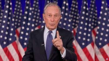 Nueva York investigará si Trump  pagó impuestos municipales: alcalde