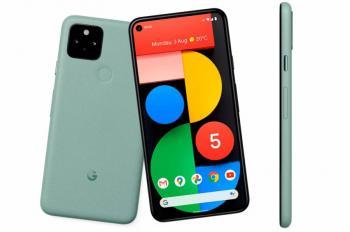 Google anuncia nuevos dispositivos: Pixel 5, Chromecast, Nest Audio y más