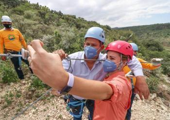 Guanajuato se incorpora a la iniciativa internacional de turismo rural