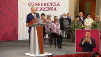 López Obrador declina opinar sobre debate de candidatos presidenciales en EEUU