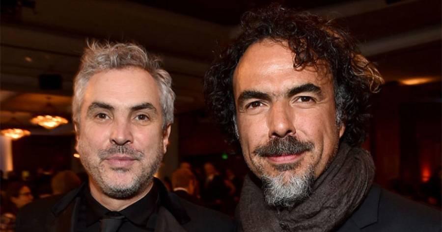 Renombrados directores piden al Congreso de EEUU salvar cines