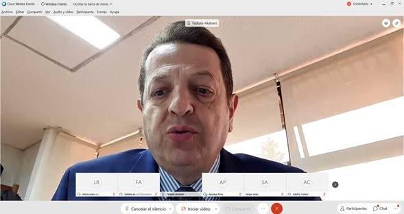 """SEDECO y empresas tecnológicas realizan encuentro de negocios virtual: """"Tecnología e innovación"""""""