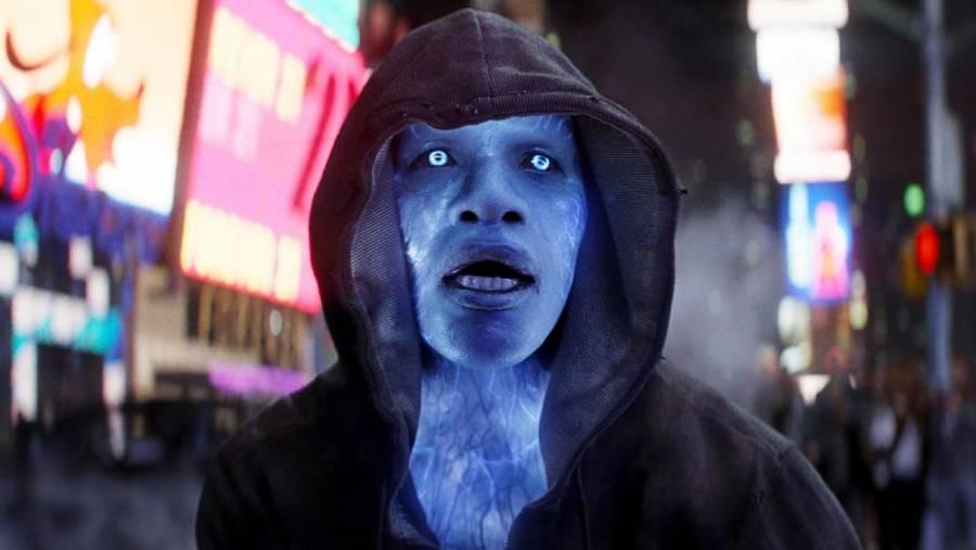 Jamie Foxx podría regresar como Electro para Spider-Man 3