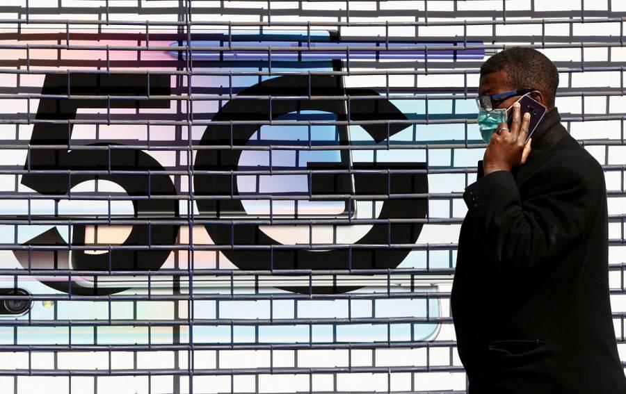 Estudio llama a combatir noticias falsas sobre tecnología 5G