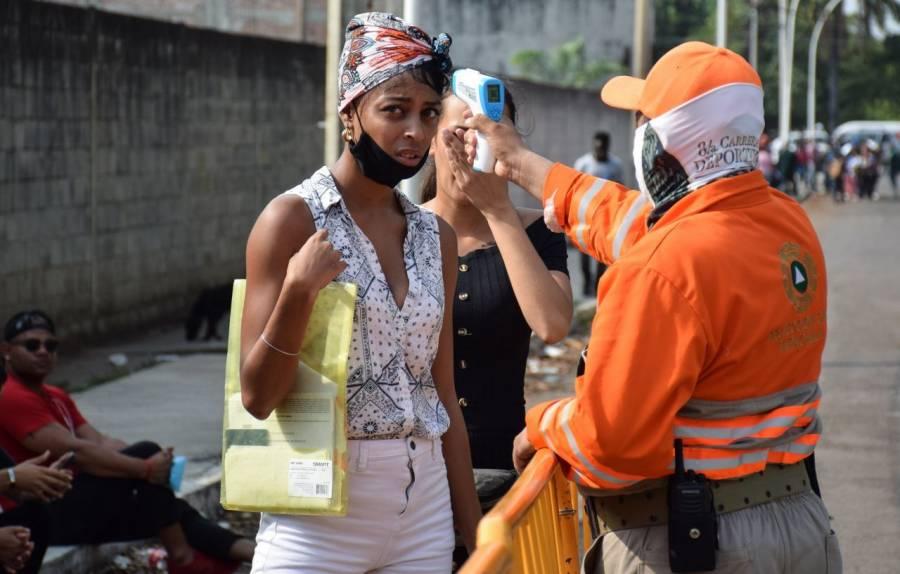 Por Covid-19, extranjeros que ingresen a México sin medidas sanitarias serán sancionados: INM