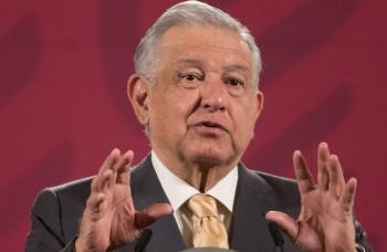 AMLO ordena dar anticipo para apartar para México vacuna contra Covid-19