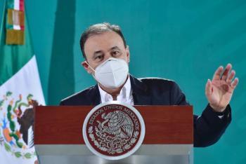 Alfonso Durazo buscaría gobernar Sonora en 2021