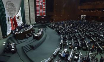 Comisión logra avalar dictamen para eliminar fideicomisos; lo turnan al pleno