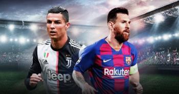 ¡Messi va contra Cristiano! Se verán las caras en fase de grupos de Champions League
