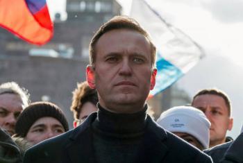 Navalny culpa a Putin de su envenenamiento y promete volver a Rusia