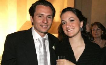 Hermana de Emilio Lozoya obtiene amparo contra orden de aprehensión
