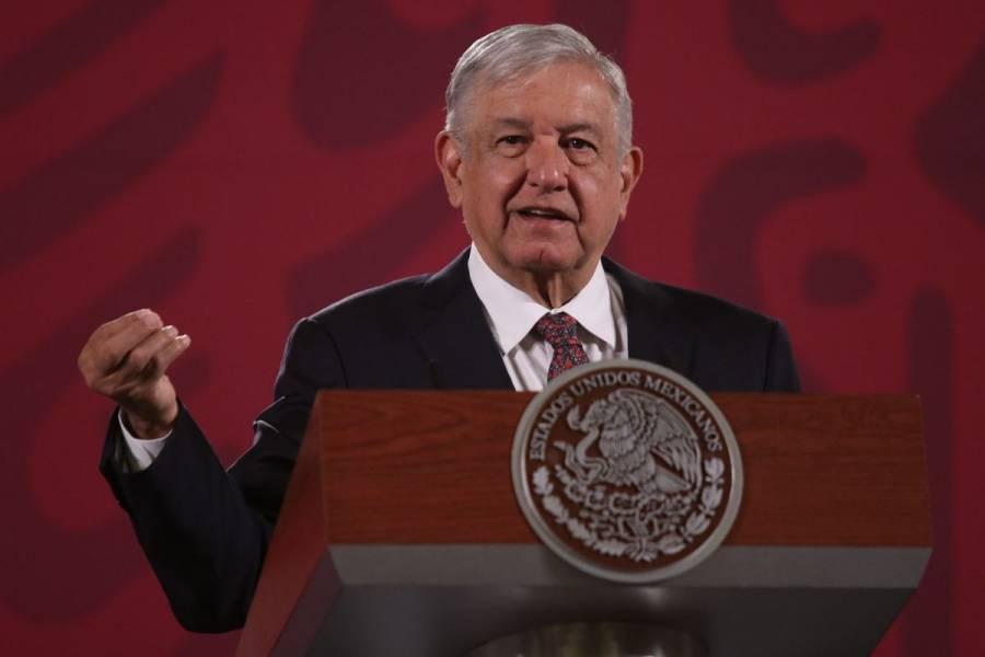 """""""Relación con gobierno de Chihuahua no es buena"""", afirma AMLO; hará solo gira por le entidad"""