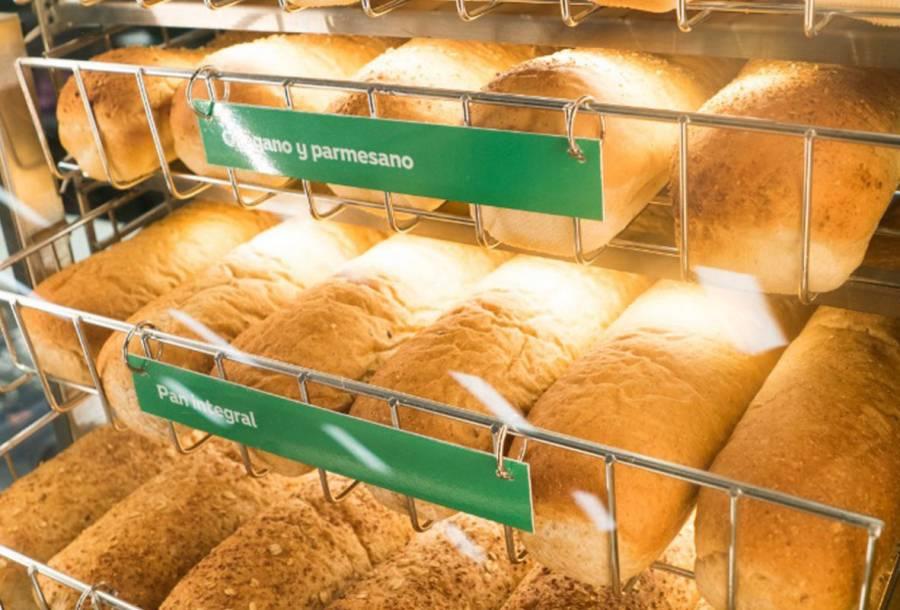 El pan de Subway no lo es: juez