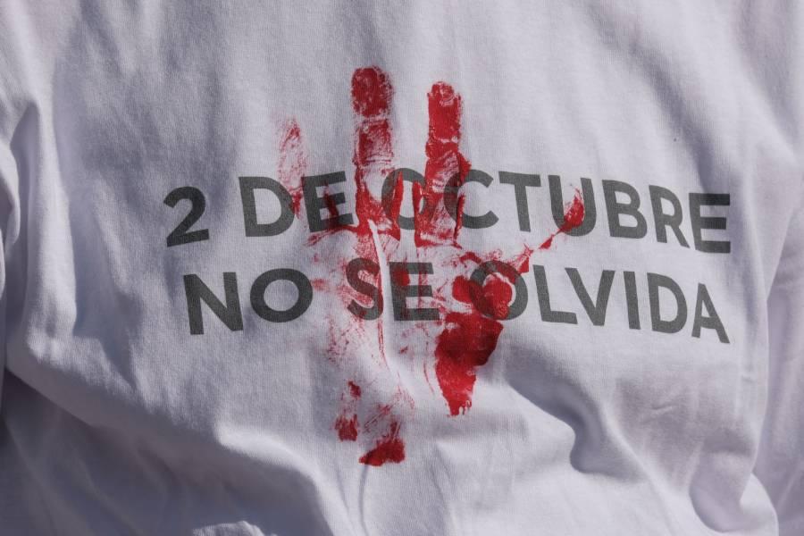 Especialistas de la UNAM rememoran el 2 de octubre de 1968