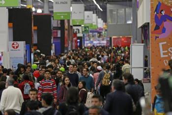 Ante pandemia, la FIL Guadalajara 2020 será virtual