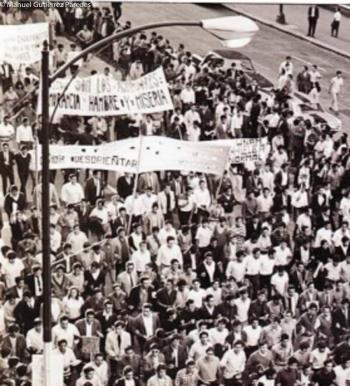 ¿Qué pasó el 2 de octubre de 1968?