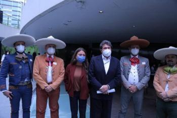 CONFIRMAN EL NACIONAL 2020 EN HIDALGO
