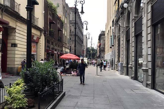 Analizan consulta para modificar nombres de calles y colonias en CDMX