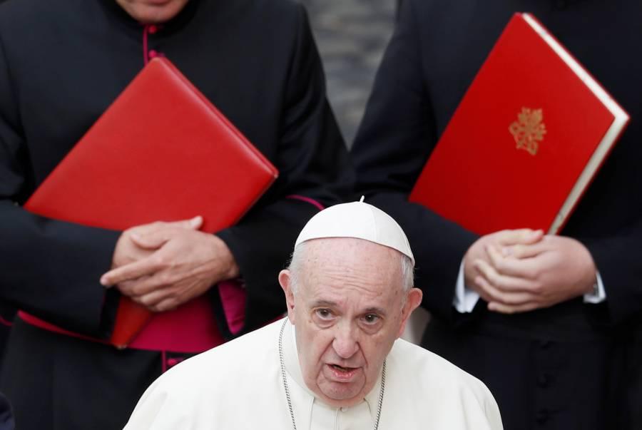 Al estilo AMLO, Papa Francisco pide terminar con prácticas neoliberales