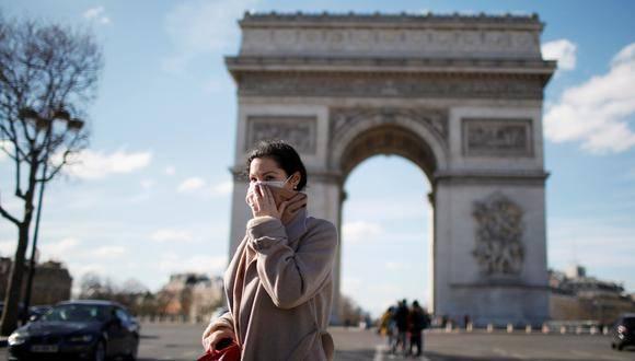 París entrará en alerta máxima por rebrote de Covid-19