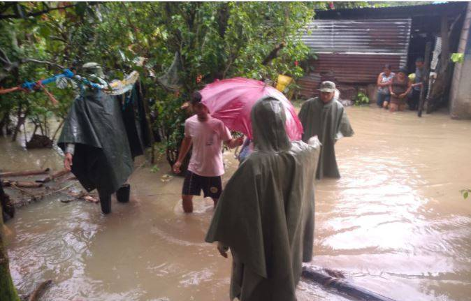 Registran 5 muertos y casi 600 mil afectados por 'Gamma' en Chiapas y Tabasco
