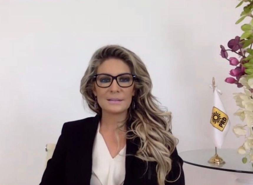 Extinción de fideicomisos, es un despojo con fines electorales: Nora Arias