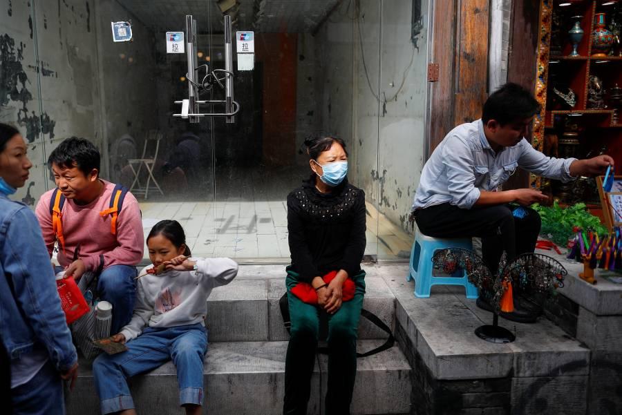 China llega a su día 49 sin registrar contagios locales de COVID-19