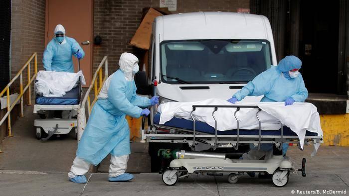 Suman un millón 30 mil 160 muertes por Covid-19 en el mundo