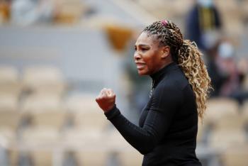 Federer y Serena Williams jugarán Abierto de Australia 2021, aseguran organizadores