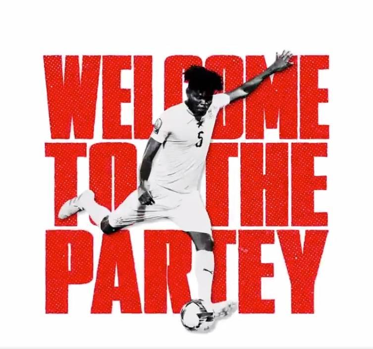 Arsenal se lleva a Thomas Partey; Torreira al Atlético de Madrid