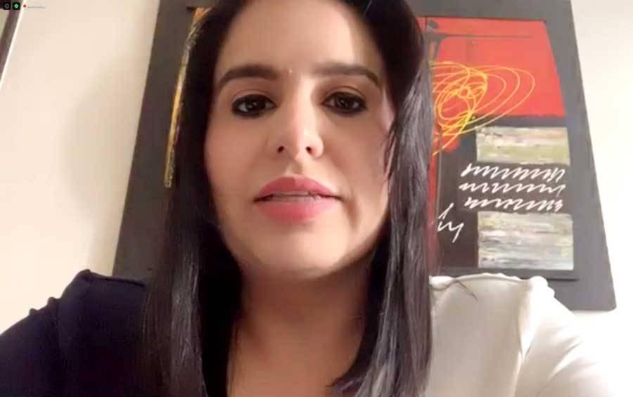 Crisis económica por mal manejo de la pandemia, ha golpeado más a las mujeres: Mayuli Martínez
