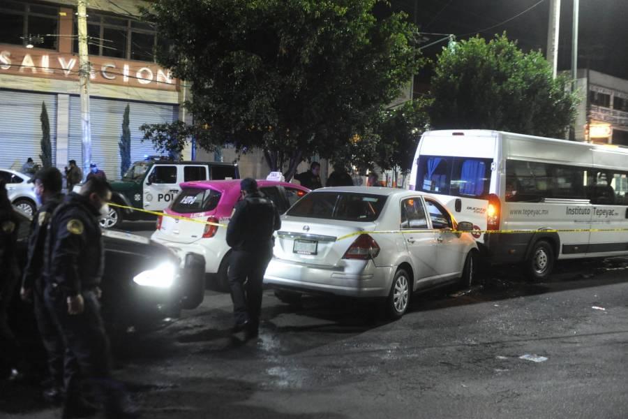 Aumentan asesinatos de policías en México