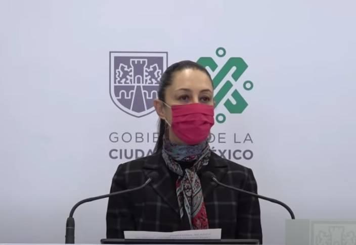 Descarta Sheinbaum que García Harfuch sustituya a Durazo en la SSPC