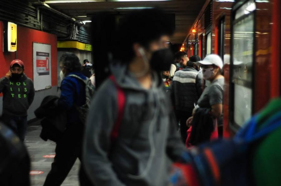 PAN CDMX presenta queja contra directora del Metro por omisiones sobre COVID-19