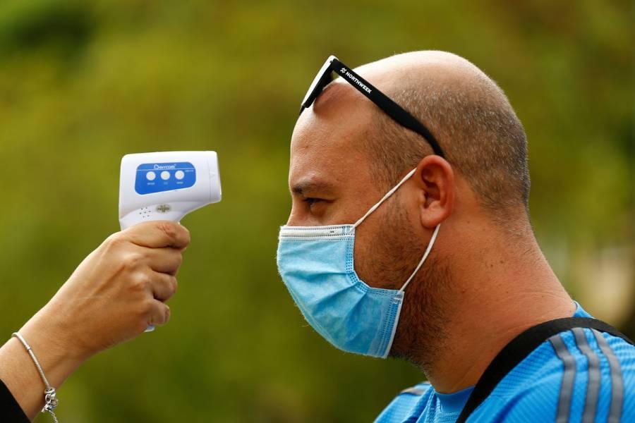 España supera los 800 mil contagios por coronavirus