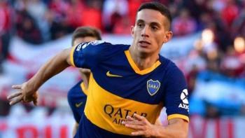 Boca Juniors cede por un año a Iván Marcone; jugará en Elche