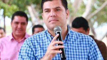 Asesinan a César Chávez Garibay, expresidente municipal de Apatzingán