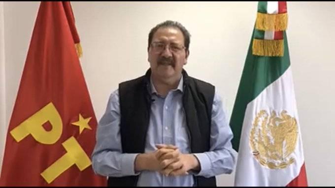 GPPT defiende voluntad del pueblo, existen 35 fideicomisos que sí funcionan: Dip. Reginaldo Sandoval