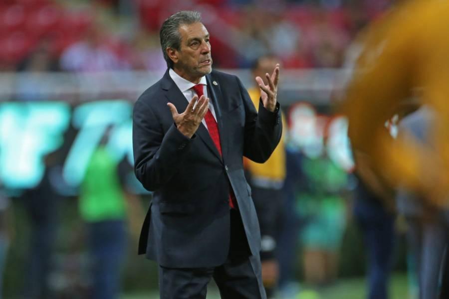 Anuncian a Tomás Boy como nuevo director técnico del Mazatlán FC