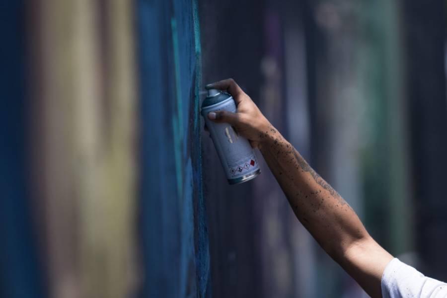 Instituto Mexiquense de la Juventud invita al concurso de Arte Urbano