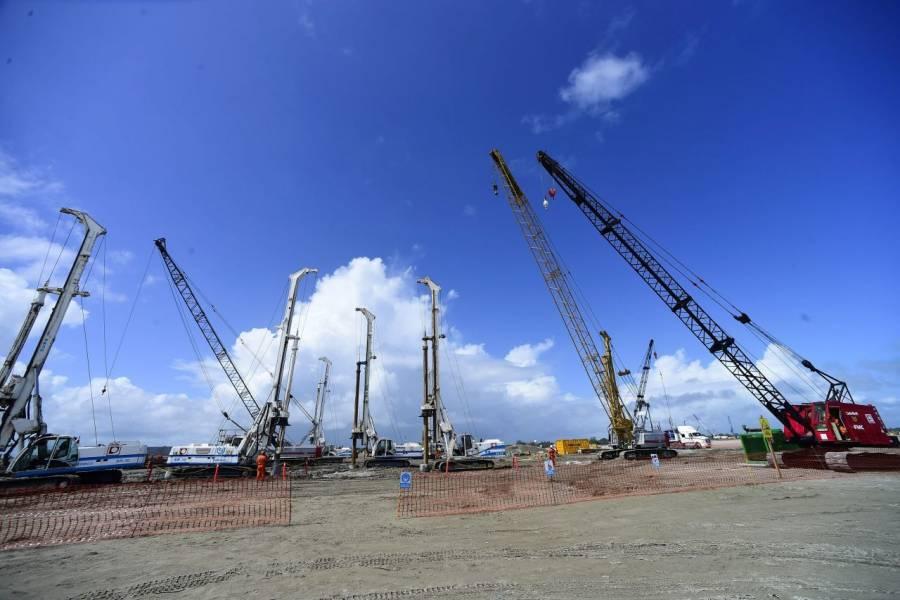 Sugiere FMI a AMLO, aplazar refinería en Dos Bocas