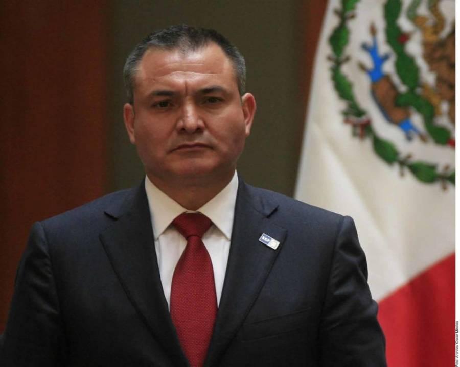 Audiencia contra García Luna será mañana en Estados Unidos